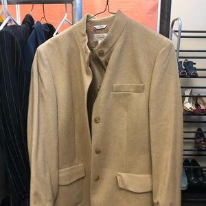 Talbot's size 10 Camelhair blazer